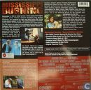 DVD / Video / Blu-ray - Laserdisc - Mississippi Burning