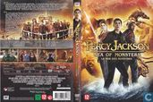 DVD / Video / Blu-ray - DVD - Sea of Monsters