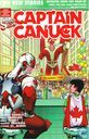 Captain Canuck Summer Special