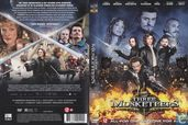 DVD / Video / Blu-ray - DVD - The Three Musketeers