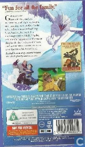 SINBAD Legend Of the Seven Seas - VHS video tape - Catawiki