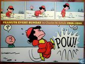 Peanuts every Sunday 1956 - 1960