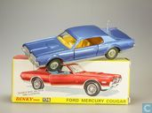Ford Mercury Cougar