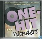 One hit wonders cd 1