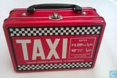 taxi lunchbox