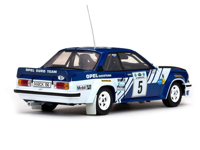 sun star scale 1 18 opel ascona 400 5 acropolis rally 1981 catawiki. Black Bedroom Furniture Sets. Home Design Ideas