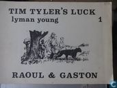 Tim tyler's luck 1