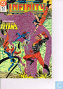 New teen titans and Clusters part two