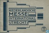 Niederlandische Messe international Utrecht