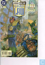 Judge Dredd legends of the law 8