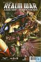 Grimm Fairy Tales: Realm War 3/12