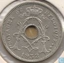 Belgium 5 centimes 1932 (star on 2 points)