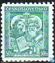 St. Cyril and St. Methodius