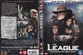 DVD / Vidéo / Blu-ray - DVD - The League of Extraordinary Gentlemen