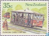 Historical trams