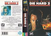 DVD / Video / Blu-ray - VHS video tape - Die Hard 2
