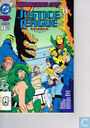 Justice League Europe Annual 5