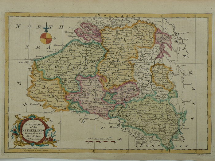 Belgium g rollos an accurate map of the netherlands 1773 belgium g rollos an accurate map of the netherlands 1773 freerunsca Image collections
