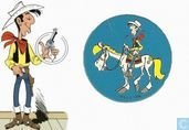Lucky Luke en Jolly Jumper