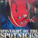 Spotlight On The Spotnicks