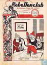 Comics - Rebellenclub (Illustrierte) - 1950 nummer  16