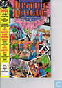 Justice League Annual 1989