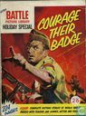 Courage Their Badge