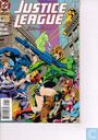 Justice League International 67