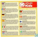 Atari Kids Online Manual