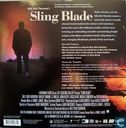 DVD / Video / Blu-ray - Laserdisc - Sling Blade