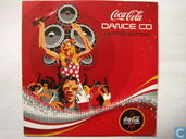 Dance CD - Limited Edition