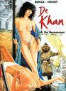 Comic Books - Khan, De - De veroveraar