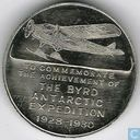 USA  Admiral Byrd's South Pole Expedition  1930