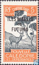 Timbres-taxe, avec surcharge