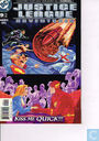 Justice League adventures 9
