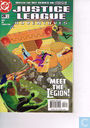 Justice League adventures 28