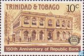 150 jaar Republic Bank