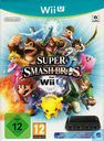 Super Smash Bros. for Wii U (Gamecube Adapter Bundle)