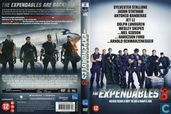 DVD / Video / Blu-ray - DVD - The Expendables 3