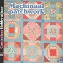 Machinaal patchwork