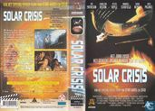DVD / Video / Blu-ray - VHS video tape - Solar crisis