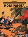 Comic Books - Nibbs & Co - Moea-Papoea