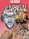 Comic Books - Luc Orient - Caragal
