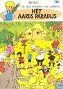 Comic Books - Jeremy and Frankie - Het aards paradijs