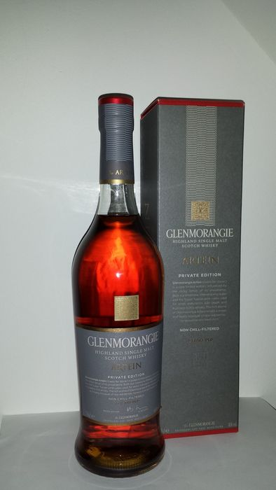 Glenmorangie Artein - Private Edition