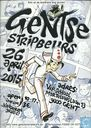 Gentse Stripbeurs 26 april 2015