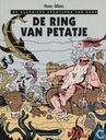 Comics - Nero und Co - De ring van Petatje