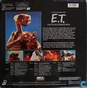 DVD / Video / Blu-ray - Laserdisc - E.T. - The Extra-Terrestrial