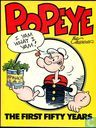 Popeye The First Fifty Years
