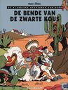Comic Books - Nibbs & Co - De bende van de zwarte kous